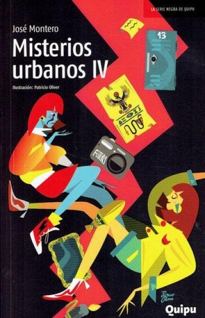 Misterios urbanos IV