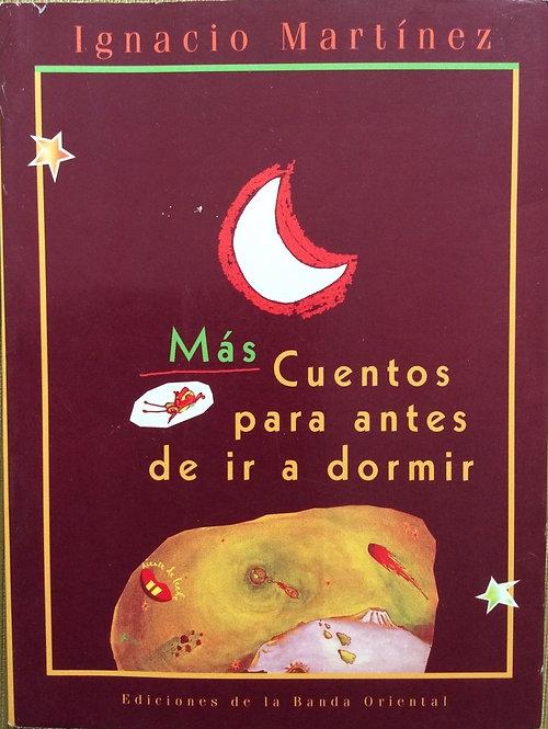 Más cuentos para antes de ir a dormir