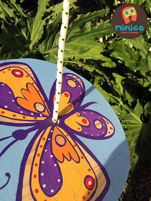 Hamaca Mariposa