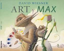 Art y Max
