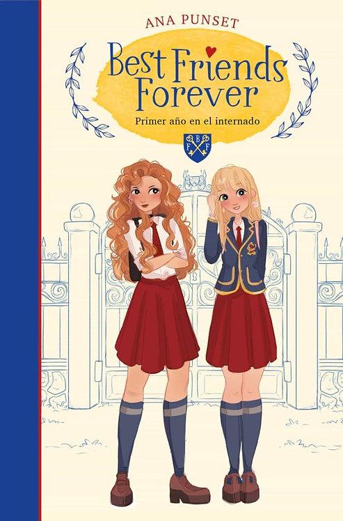 Best Friends Forever 1. En el primer año