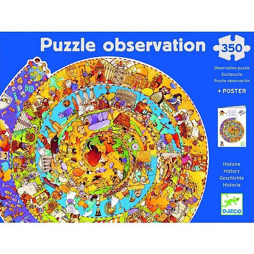Puzzle History 350p