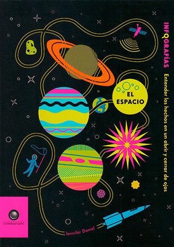 El espacio - Infografias