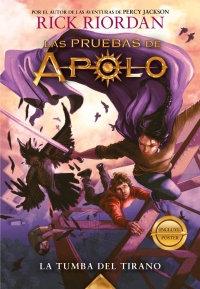 Pruebas Apolo 4 - La tumba del tirano