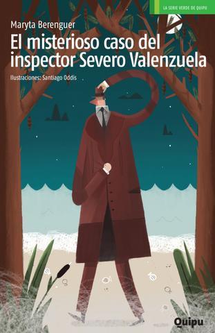 El misterioso caso del inspector Severo Valenzuela