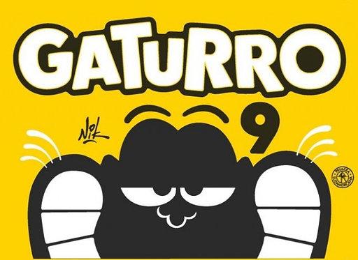 Gaturro 9 (Comic)