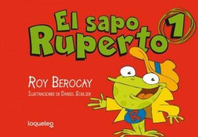 El Sapo Ruperto 1