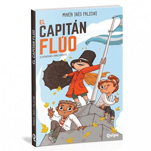 El capitan Flúo