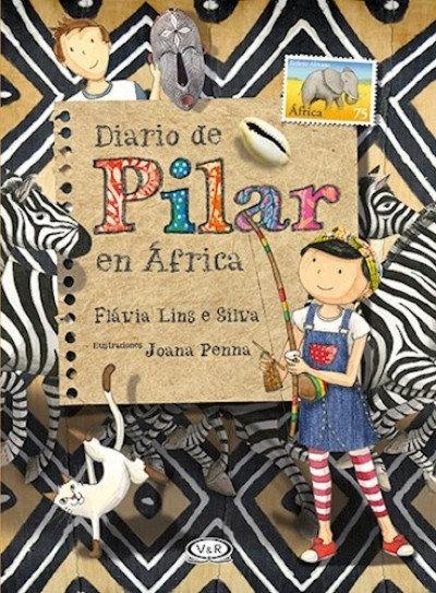 Diario de Pilar en ÁFRICA