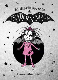 Isadora Moon. El diario secreto de Isadora Moon