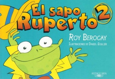 El Sapo Ruperto 2