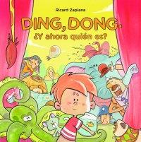 Ding, dong ¿Y ahora quién es?