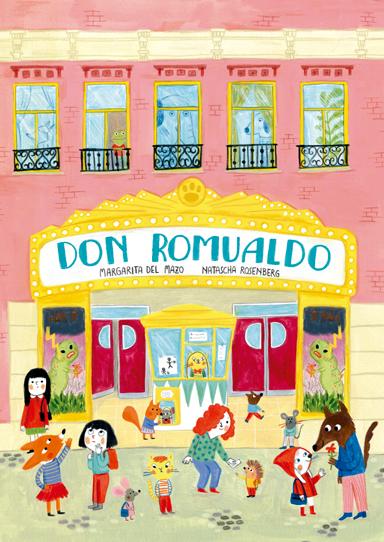 Don Romualdo