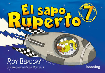 El Sapo Ruperto 7