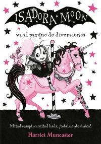 Isadora Moon va al parque de diversiones