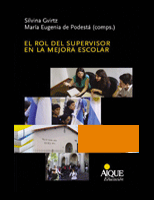 El rol del supervisor en la mejora escolar