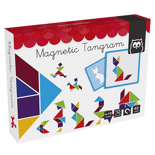 Tangram Magnético EUREKA