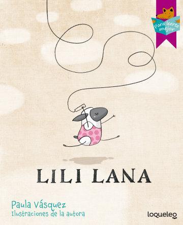 Lili Lana