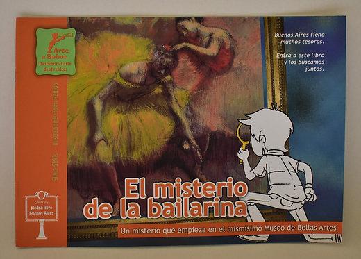 El misterio de la bailarina