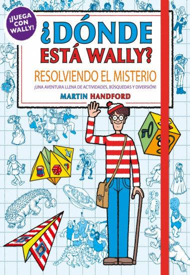 ¿Dónde está Wally? Resolviendo el misterio