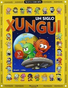 Xunguis. Un siglo Xungui