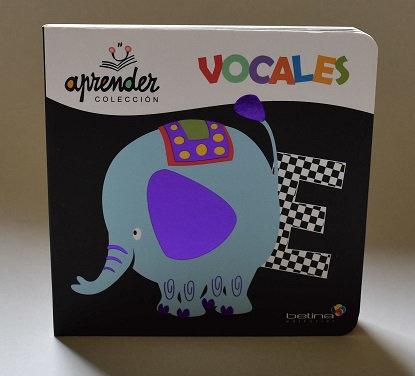Aprender Vocales