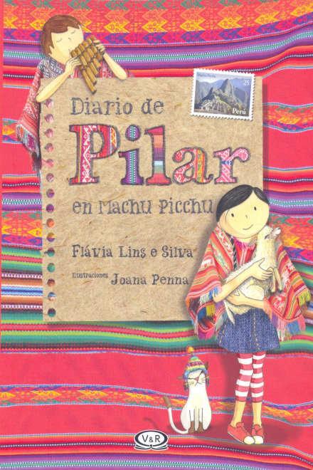 Diario de Pilar en MACHU PICHU