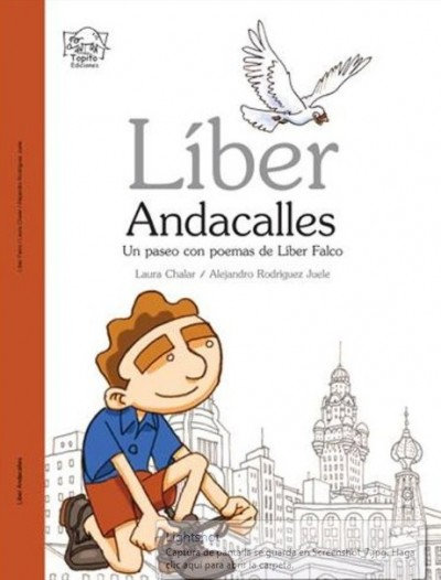 Liber Andacalles