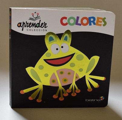 Aprender Colores