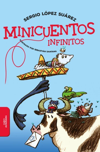 Minicuentos infinitos