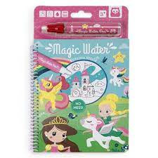 Magic Water Princess World