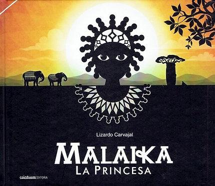 MALAIKA. LA PRINCESA