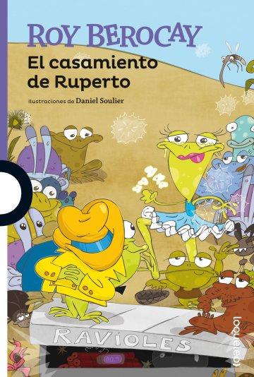 El casamiento de Ruperto