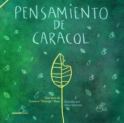 PENSAMIENTO DE CARACOL