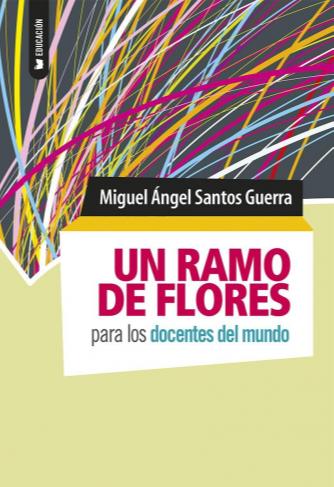 Un ramo de flores para los docentes del mundo