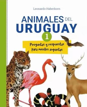 Animales del Uruguay 1