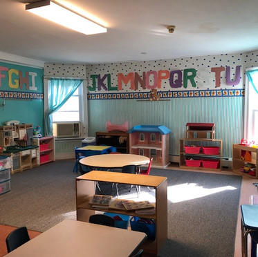 3 Year Old Room