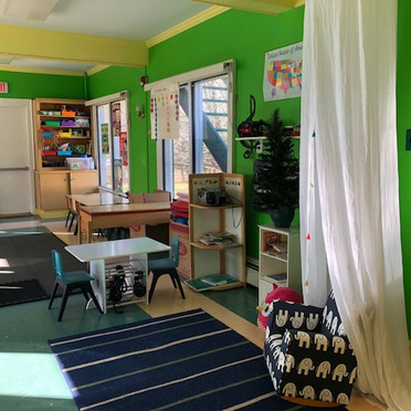 4 Year Old Room