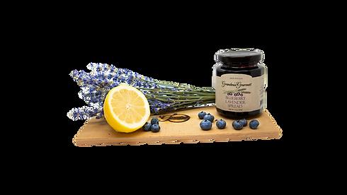 Grandmas_Gourmets_Blueberry_Lavendar_Spr