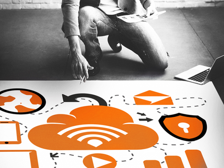 Top 5 reasons why Ruckus Cloud Wi-Fi wins against the competition