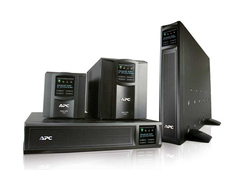 Schneider Electric Introduces APC Smart-UPS with SmartConnect for Intelligent UPS Management Through