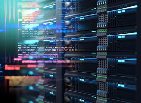 5 disruptive storage technologies for 2020