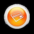 105264-3d-glossy-orange-orb-icon-busines