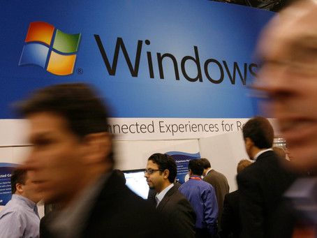 The NSA found a 'severe' security flaw with Microsoft Windows 10, and it's urging all users to do a