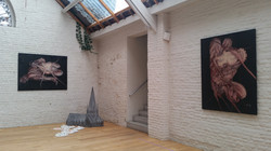 TORSO exhibition in Brussels