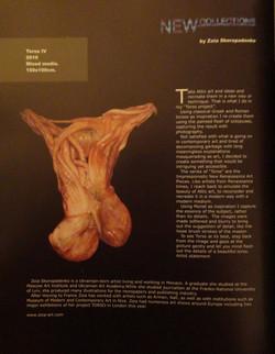 Artbeat Magazine