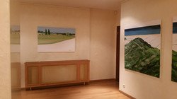 Intellectual Landscape Exhibition