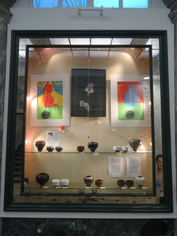 Exhibition in La Vitrine in Monaco