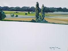 Intellectual Landscape. Zoia Skoropadenko