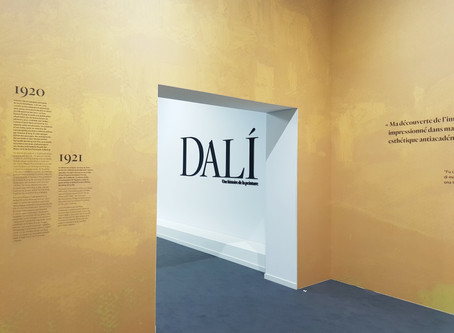 The Best Dali